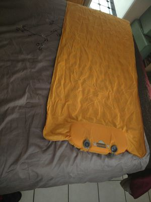 Backpacking sleeping pad by Nemo for Sale in Mesa, AZ