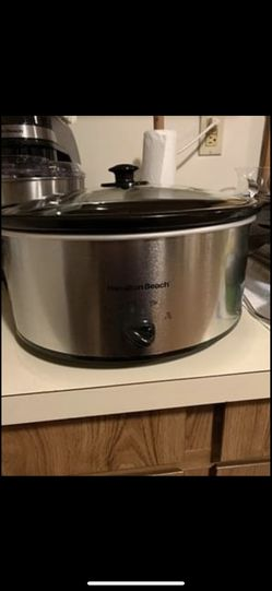 Crock pot for Sale in Franklin,  MA