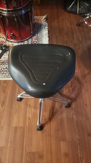 Tractor style drum throne for Sale in Norfolk, VA