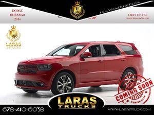 2014 Dodge Durango for Sale in Chamblee, GA