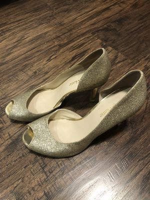 Gold Kelly & Katie Shoes for Sale in Fairfax, VA