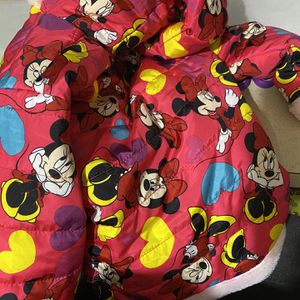 Disney Minnie Mouse Jacket 3T for Sale in Baldwin Park, CA