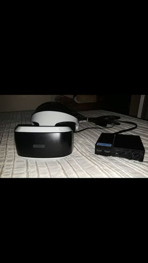 Playstation VR Bundle for Sale in Stockton, CA