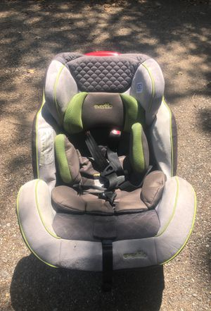 Evenflo symphony baby car seat for Sale in Carrollton, TX