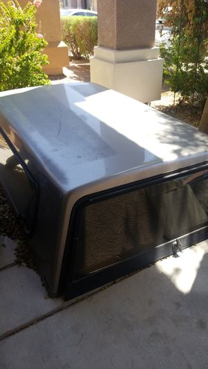 ARE pickup truck camper shell for Sale in Laveen Village, AZ