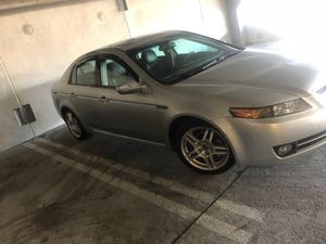 2008 Acura TL for Sale in Sully Station, VA