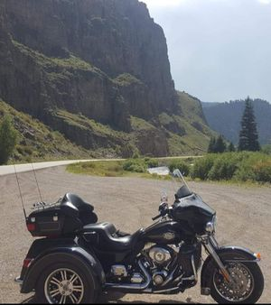 Harley Trike for Sale in San Antonio, TX