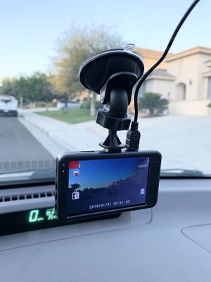 DashCam 1080p for Car/Truck for Sale in Los Angeles, CA