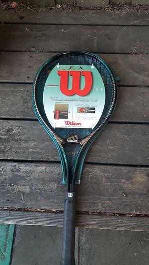 Wilson tennis racket for Sale in Vancouver, WA