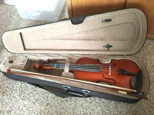 Beautiful Violin and Case for Sale in Carlsbad, CA