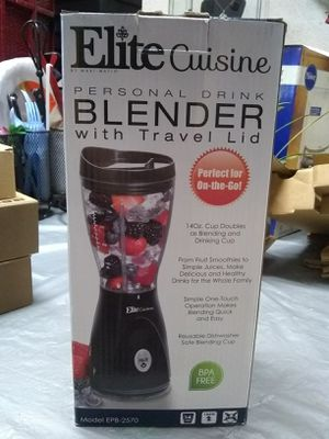 Portable blender for Sale in Miami, FL