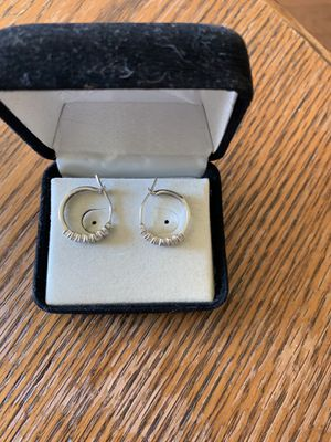 Tiffany earrings for Sale in Groveport, OH