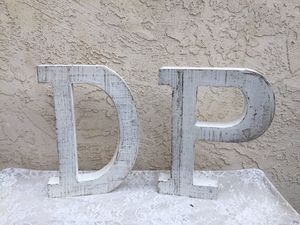Letters for Sale in Antelope, CA