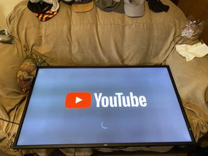 "NEC P463 48"" LCD monitor with speakers for Sale in Los Angeles, CA"