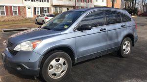 2009 Honda Cr-v for Sale in Springfield, VA