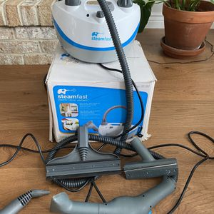 Steamfast SF-320 Steam Cleaner for Sale in Coopersburg, PA