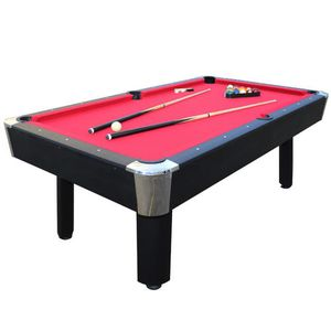 The Sportcraft 7' Billiard & Ping Pong Table ( pool table) for Sale in Fairfax, VA