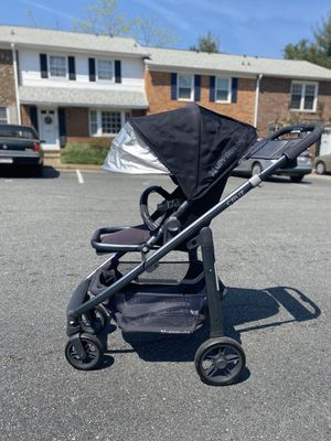 Uppababy Cruz Stroller for Sale in Greensboro, NC