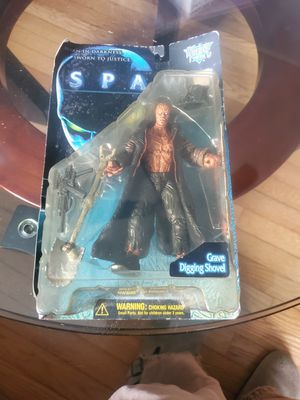 Todd McFarland action figure for Sale in Greenville, SC