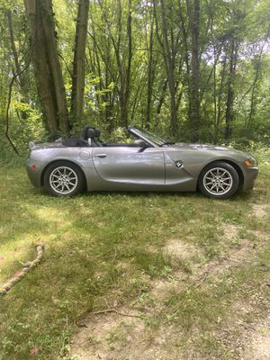BMW Z4 for Sale in Westerville, OH