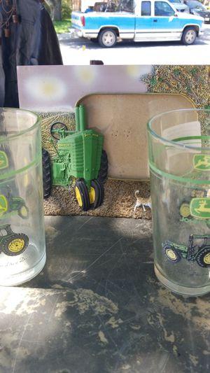 John deere tractor for Sale in San Antonio, TX