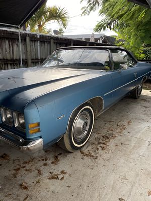 1972 impala for Sale in Coral Gables, FL