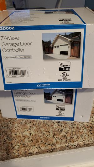 Garage Door Controller for Sale in Palmdale, CA