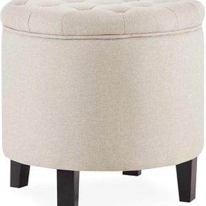 Ottoman With Storage for Sale in East Brunswick, NJ