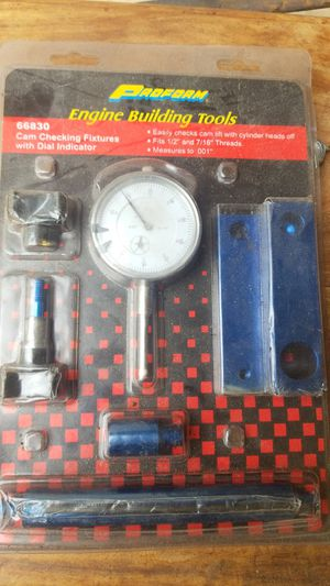 Proform Cam checking tool for Sale in Bristow, VA
