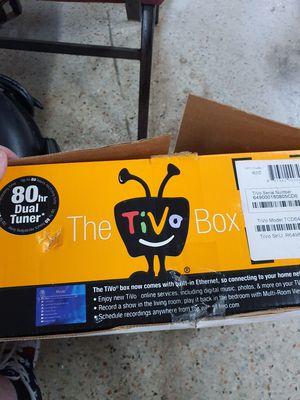 Tivo box for Sale in Winter Haven, FL