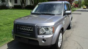 2012 Land Rover LR4 4WD for Sale in Bronx, NY
