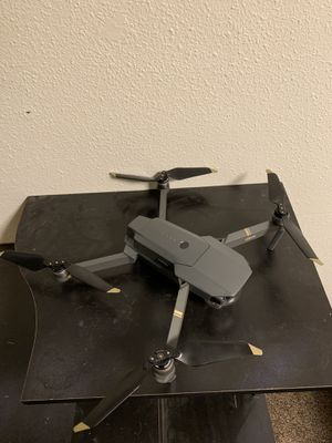 DJI Mavic Pro Drone for Sale in Portland, OR