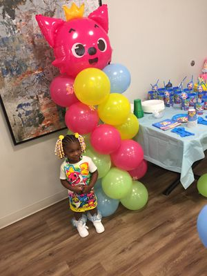 Balloon Columns for Sale in Cleveland, OH