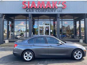 2012 BMW 3 Series for Sale in Salem, OR