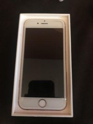 iPhone 6s rose for Sale in Chula Vista, CA