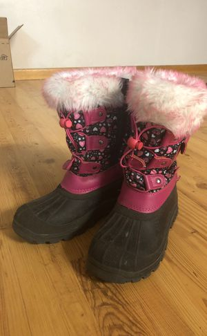 Girls Insulated Boots for Sale in Hudson, FL