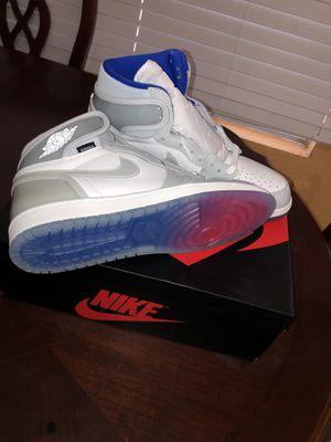 Nike Air Jordan retro 1 Zoom for Sale in Alamo, TX