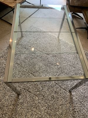 Glas dining table for Sale in East Palo Alto, CA