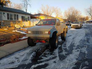 Nissan hardbody D21 pickup for Sale in Denver, CO