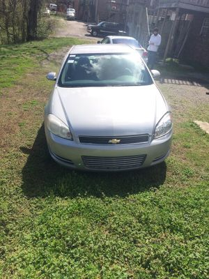 2007 Chevy Impala for Sale in Nashville, TN