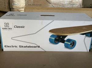 Electric skateboard for Sale in Anaheim, CA