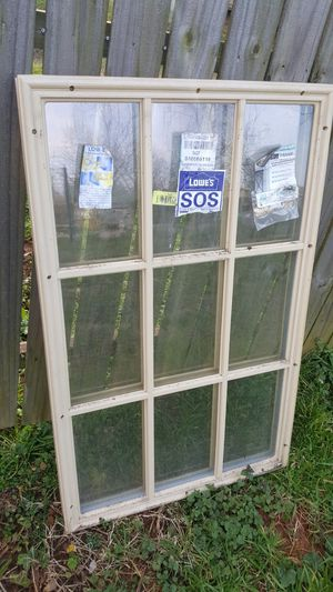 Four Fiber Pro windows for Sale in Lynchburg, VA