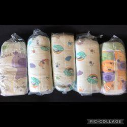 Diapers Size 6 for Sale in Santa Fe Springs,  CA