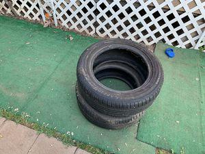 Semi new tires for 2006 Volkswagen Passat for Sale in Lindsay, CA