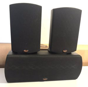 KLIPSCH High End Home Theater Speaker System for Sale in Peoria, AZ
