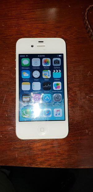 iPhone 4s for Sale in Alexandria, VA