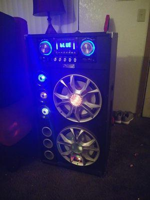Blue tooth speaker for Sale in Las Vegas, NV