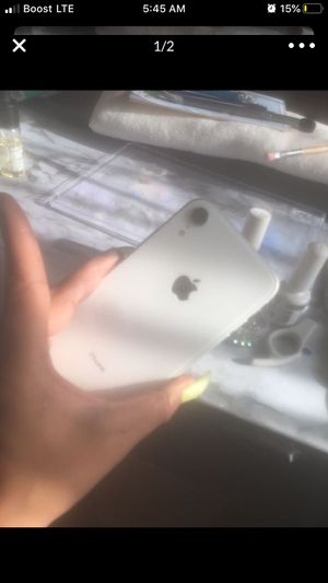 iPhone XR for Sale in Aurora, IL