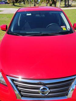 Nissan Sentra 2015 SR for Sale in Naples,  FL