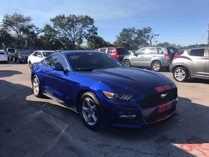 2015 FORD MUSTANG SALE TODAY! for Sale in Miami, FL